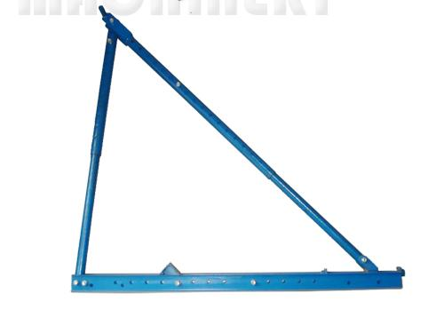 Hot Sales Painted Frame Scaffold Bracket For Construction