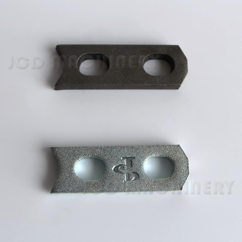 Two Hole Anchors