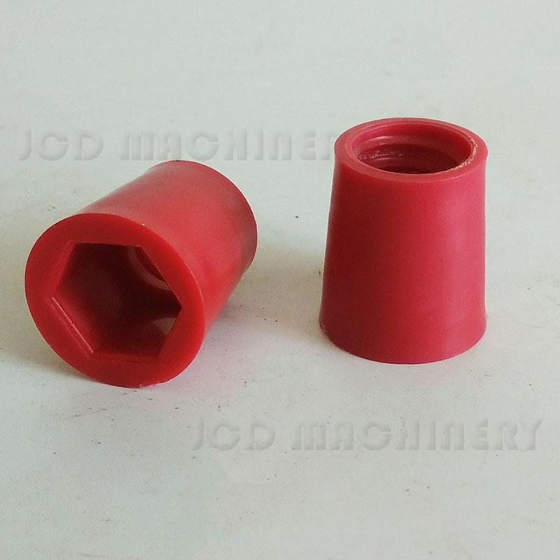 Loose Plastic Cone with Screw ( inside)